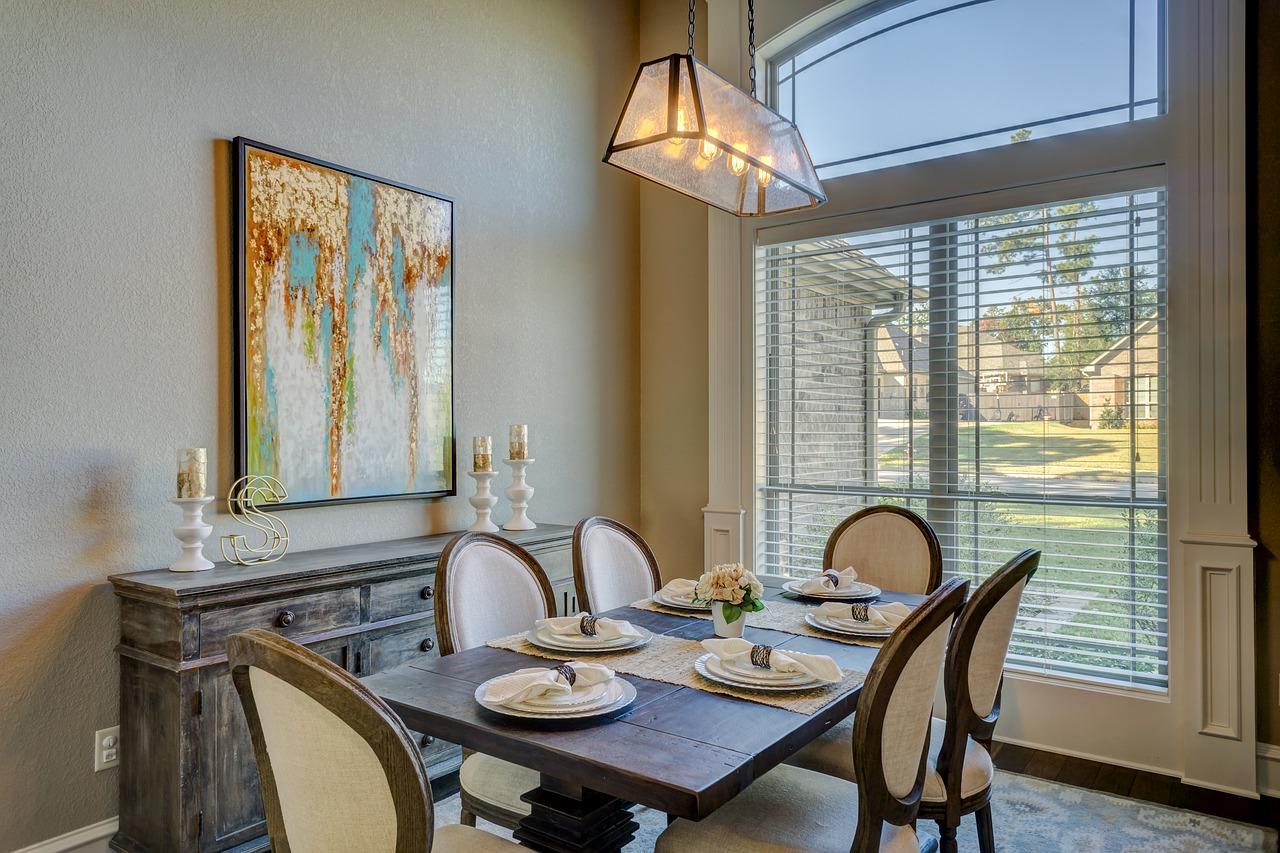 Arredare casa con uno stile contemporaneo for Casa stile contemporaneo